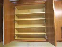 innermost cabinet with extra shelves kittycooks blog