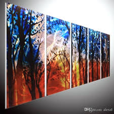 contemporary abstract wall art modern contemporary abstract painting abstract wall art metal wall art abstract painting