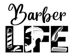Choose from over a million free vectors, clipart graphics, vector art images, design templates, and illustrations created by artists worldwide! Barber Life Svg Cutting File For Cricut Graphic By Richardeley1969 Creative Fabrica