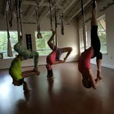 photo of siena wellness silver spring md united states aerial yoga cl