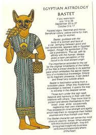 Egyptian Astrology Tumblr