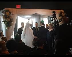 Chart House Weehawken Wedding Ceremony Music