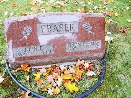 Linda Herman Fraser (1896-1957) - Find A Grave Memorial