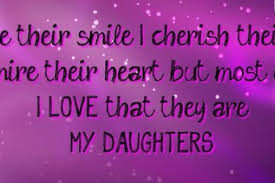 I Love My Daughter Quotes Interesting Imágenes De I Love My Daughter Quotes
