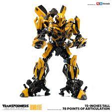 ThreeA - Bumblebee - Transformers - The last Knight | Archiv | 3Zero / 3A