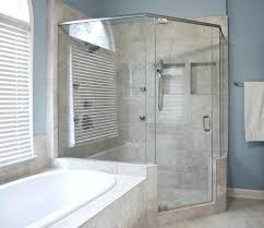 seamless shower doors. Seamless Shower Choosing Doors When Remodeling Your Bathroom Walls Inc