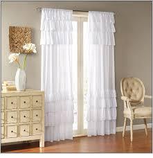 anna s linens purple curtains