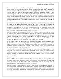 example essay plan report to principal