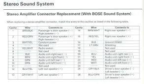 99 acura tl speaker wiring wiring diagram fascinating 99 acura cl wiring speaker wiring diagram 99 acura cl wiring speaker wiring diagram fascinating