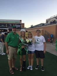 """Ashley Pickle on Twitter: """"(1/2)Absolutely at a loss for words this entire  week. Choosing to come to #UNT has been the biggest blessing of my life.  Thank you to each and every"""