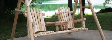 cedar log furniture cievi home