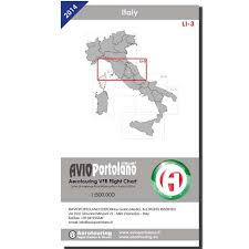 Icao Italian Chart Li 3