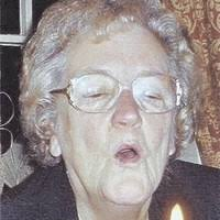 Doreen Hollingsworth Obituary - Death Notice and Service Information