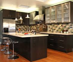 Design Of Kitchens Custom Inspiration