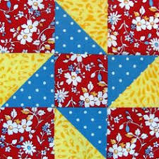 Starwood Quilter: End of Day Quilt Block | Quilt Blocks ... & Starwood Quilter: First Discussion of A Single Thread by Marie Bostwick. Quilting  PatternsQuilting ... Adamdwight.com