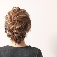 ボブの大人ヘアアレンジ28選結婚式のまとめ髪や簡単な髪型のやり方も