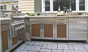 awesome outdoor stainless steel cabinets stainless steel kitchen cabinet doors furniture ideas outdoor stainless steel cabinets