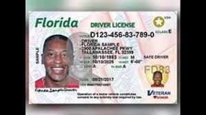 License New Like Here's Driver's Firstcoastnews com Looks Florida The What