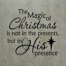 Christian Christmas Eve Quotes