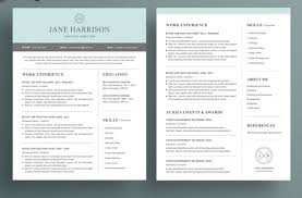 Template Apple Pages Resume Template Download Templates Free