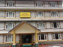 Hotel President Best Price On Hotel President In Manali Reviews