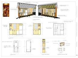 tiny house floor plans plan big design loft small home bath families bedrooms for 2 bedroom on wheels