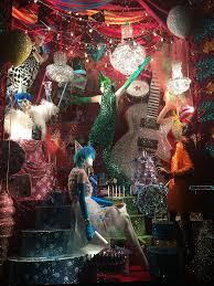 Holiday Brilliant Christmas Lights Brilliant Holiday Glitterati Scene A 2015 Bergdorf Good