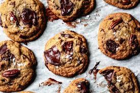 Lihat juga resep garlic kastengel (gluten free) enak lainnya. The Ultimate Gluten Free Chocolate Chip Cookies The Bojon Gourmet