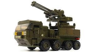 <b>Sluban</b> anti-aircraft gun M38-B0302 - YouTube