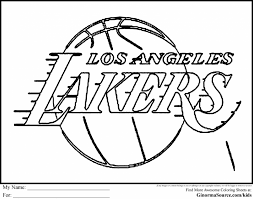 Small Picture Get This Free NBA Coloring Pages for Kids AD58L