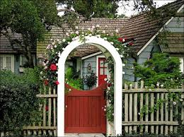 Small Picture 87 best Outdoors Arbors wGates images on Pinterest Garden
