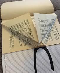 Book Folding See Saw