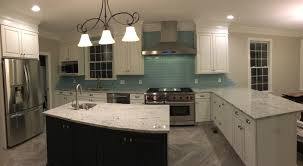 living charming green subway tile backsplash 32 kitchen blue glass decorative l one piece linear mosaic