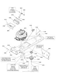 Snapper mowers parts diagram inspirational snapper nxt 42 quot 19 5 hp nxt200 lawn tractor lt125