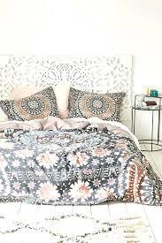 boho duvet cover duvet cover king full size of nursery bedding as well as single duvet