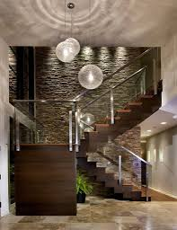 extra high ceilings glass stairwell long chandeliers enters photo on outstanding indoor stair lighting fixtures interior