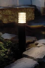 arco post light 12v plug play garden lighting httpwwwgardenlightshopcom backyard pinterest plugs gardens and lights arco lighting