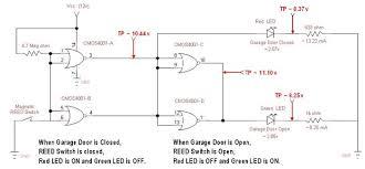 garage door open indicatorGarage Door OPENCLOSED Indicator 3 Steps with Pictures
