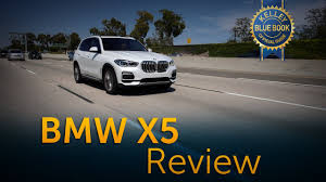 <b>2019</b> BMW <b>X5</b> - Review & Road Test - YouTube