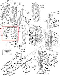 106953 together with 40 hp johnson wiring harness diagram wiring diagrams likewise 90 mercury outboard carburetor
