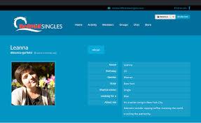 dating websites ma