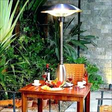 tabletop patio heater. Patio Heater Table Luxury Tabletop For Medium Size Of Fresh Natural Gas Electric