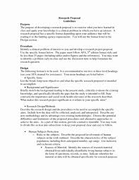 Mla Format Research Proposal Sample Paper Example Essay Examples