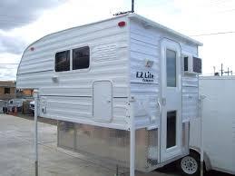 full size short bed model 2016 ez lite falcon truck cer