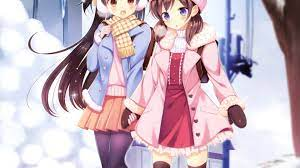 23++ Anime Friends Wallpaper Hd - Sachi ...