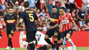 GS ile PSV rövanşta karşılaşacak! Galatasaray-PSV Eindhoven maçı ne zaman,  saat kaçta, hangi kanalda?