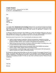 Memo Cover Letter Example 11 Sample Intern Cover Letter Writing A Memo Resume Samples