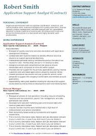 Cerner Resume Samples Best Of Application Support Analyst Resume Samples QwikResume