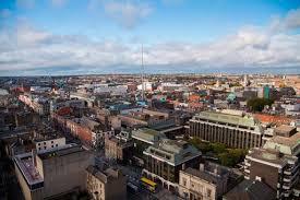 dublin office. dublin office market records strongest takeup since 2008