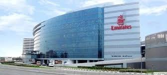 google head office photos. Emirates Head Office - Google Photos E